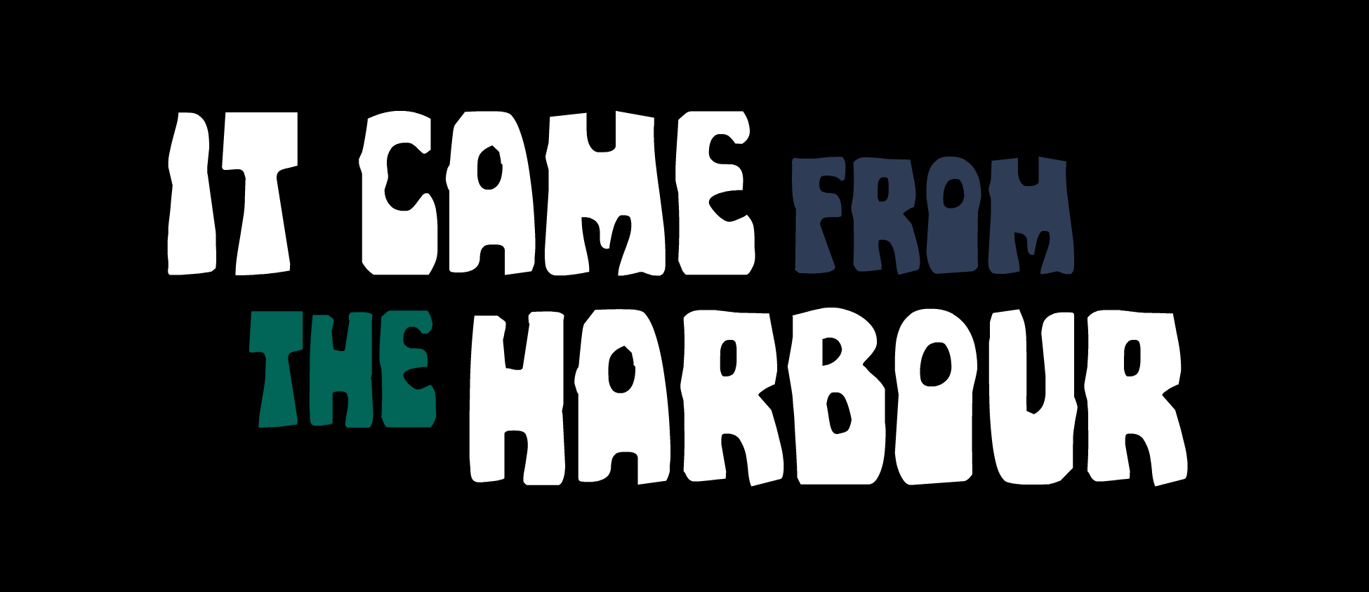 "Citizen science and community art project ""It Came from the Harbour"" begins in Port Adelaide"